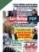 LE BUTEUR PDF du 13/10/2011