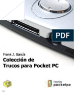 Colecci n de Trucos Para Pocket PC