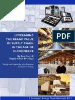 Leveraging Brand Value eBook