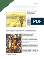 Arte - Modernismo Português