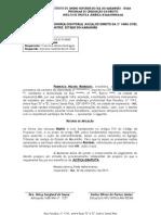 Francisca Helena Rodrigues - Apelação