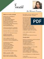 Poezii de Marinela Preoteasa