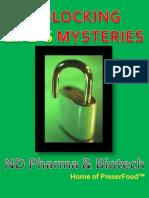 Unlocking Life Mysteries