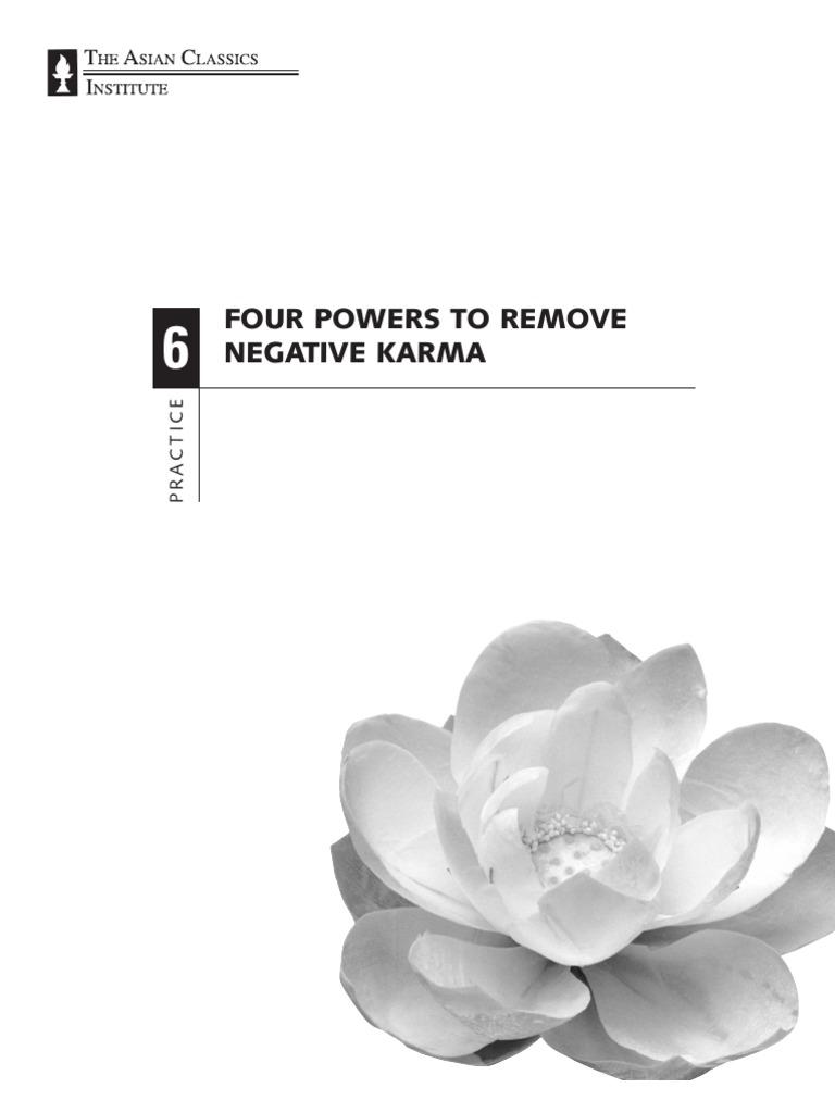 Practice 06 Materials Je Tsongkhapa Karma