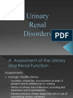Ppt of Urinary