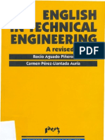 ENGLISH IN TECHNICAL ENGINEERING Aguado Perez Llantada