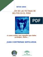 Victimizacion en El Peru
