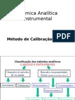 calibração