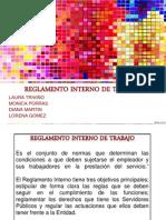 Expo to Interno de Trabajo
