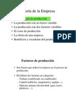 Teoria Empresa (2)