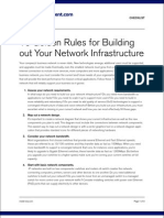 It-mgmt-checklist Golden Rules 071311