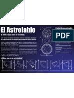 Astrolabio DCastineiras