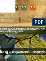 LUNG | Gamification