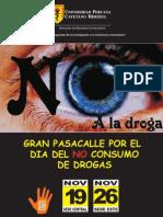 Informacion Drogas