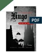 O Vampiro Hugo - Reino de Sangue