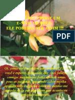 email_de_deus