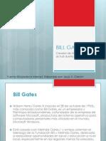 Bill Gates Biografia