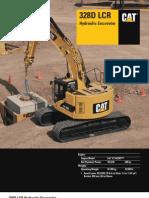 27385355 Hydraulic Excavator