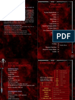 Bloodrayne 2 Manual