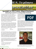 Newsletter 47-Miguel A. Rodríguez
