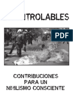 Incontrolables