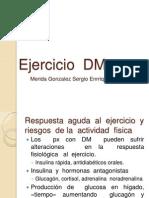 Ejercicio DM