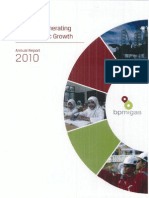BP Migas AnnualReport2010