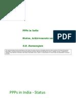 S1_110930 PPP Presn_S.R Ramanujam