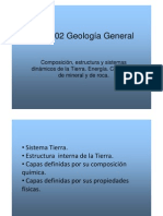 Semana 2 Geologia General