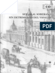 Cavieres, Eduardo.historia e. en Servir Al Soberano