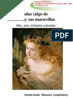 Sobre Hadas -Algo de Duendes- y Sus Mar a Villas