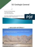 Semana 4 Geologia General