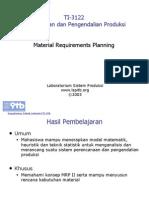 MRP(#6)