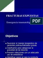 Fracturas expuestas 06