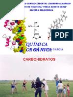 Carbohidratos 1