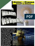 Virgencita del Pilar