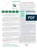 2) T100MD PLC Brochure
