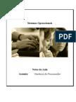 SIS017 - Aula3 Gerencia Do Process Ad Or