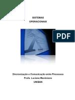 SIS018 - Aula4 SincronComunic Proc