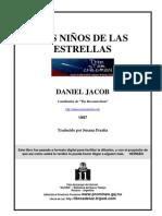 """Jacob, Daniel - Los Niños de las Estrellas """" Libro """""""