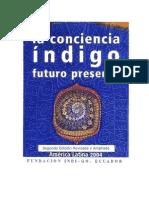 """La Conciencia Indigo """" Libro """""""