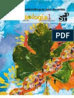 Cuadernillo- guía del docente- Biología