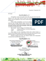 surat undangan peserta