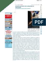 22abril_Alarmente Aumento de La Obesidad en Preescolares _AustralTemuco