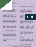 ENSAYO_PLANIFICACIONESTRATEGICA_GERENCIAESTRATEGICA