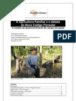 Agricultura Familiar 2011