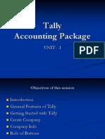 Tally Tutor 1