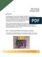 IAR Training