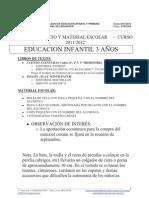 LIBROS TEXTO 11-12