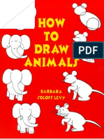 Draw - How to Draw Animals